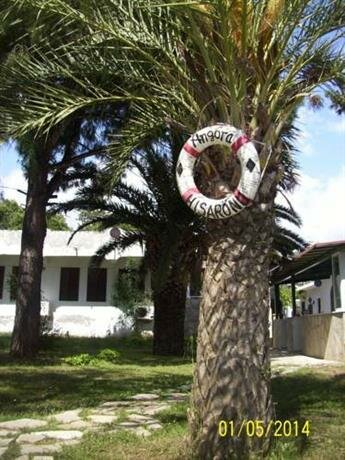 Angora Fish Restaurant & Motel & Camping