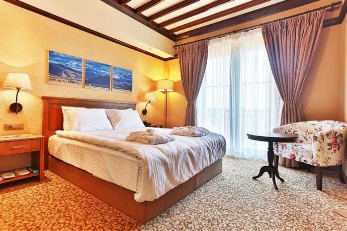 Ida Tas Konak Hotel