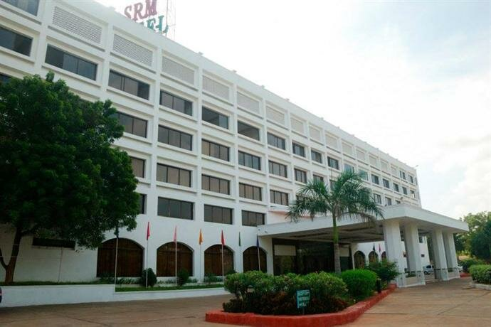 Srm Hotel Trichy