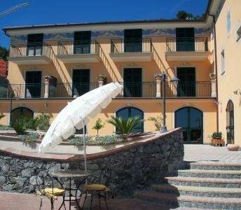 Hotel Eco Del Mare Cogoleto