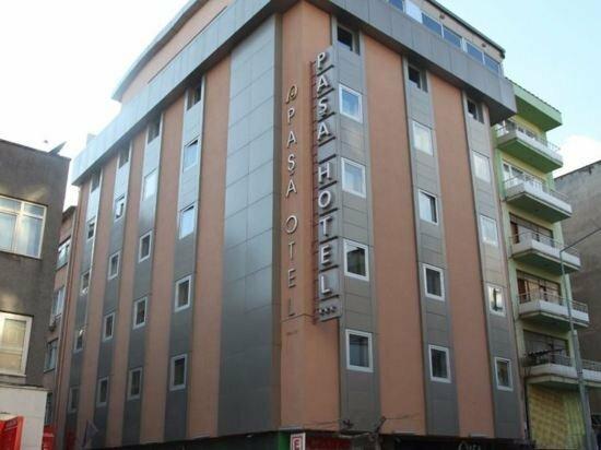 Gemlik Pasa Hotel