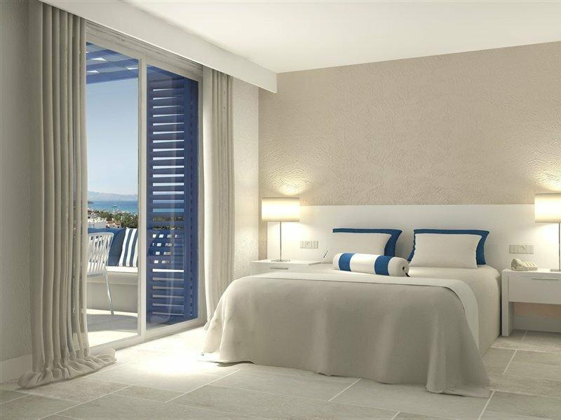Hotel And Suites Club Mavi