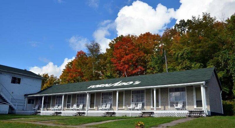 Tornado's Motel