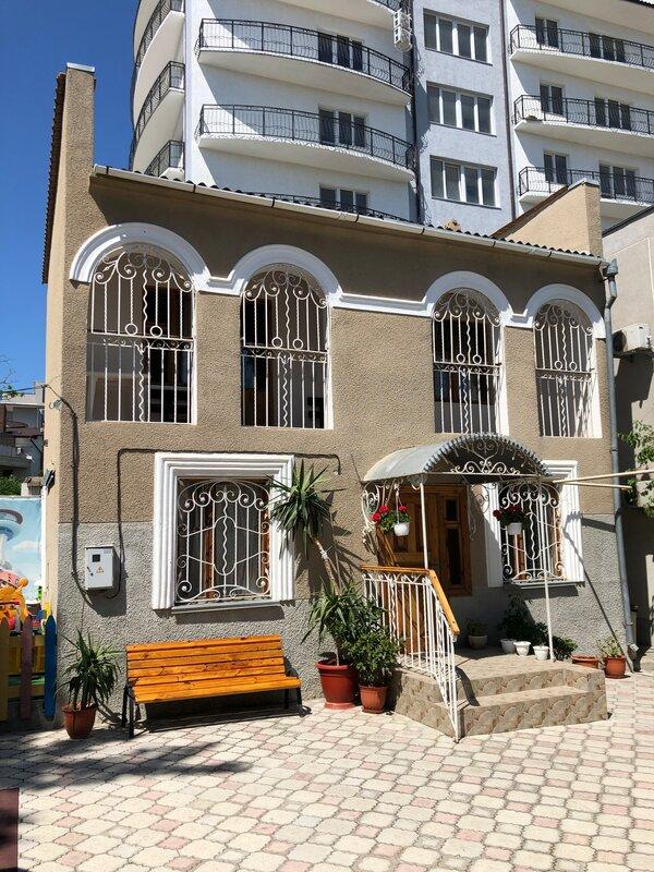 Гостевой дом Фаворит