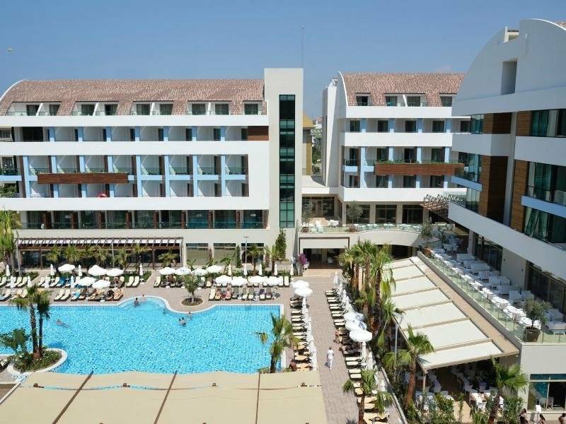 Port Side Resort - All Inclusive