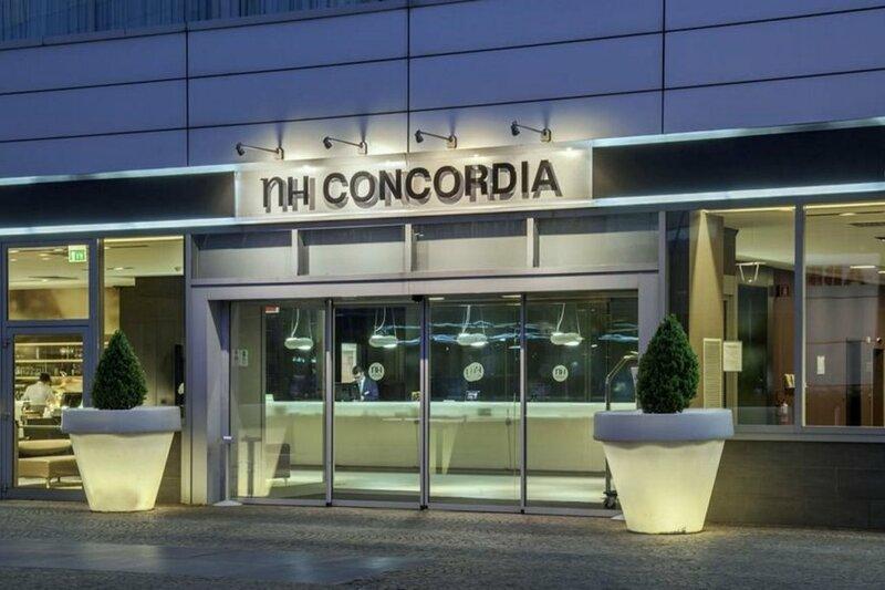 Nh Milano Concordia
