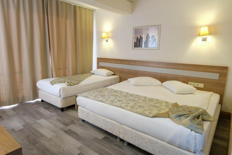 Cappadocia Plus Hotel