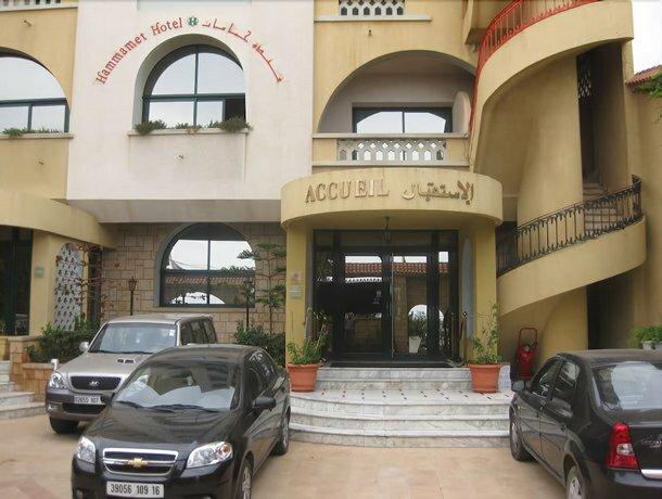 Hôtel Hammamet Alger