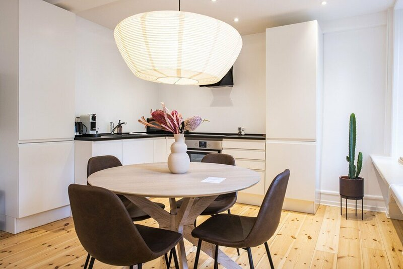 Town Hall Boutique apartments
