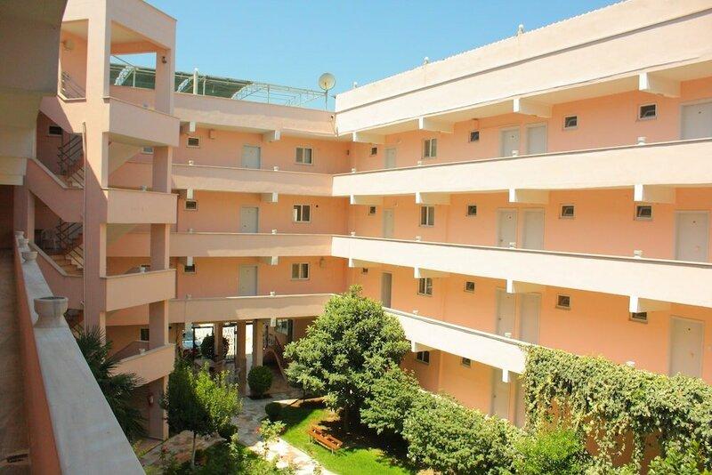 Orcin Apart Hotel
