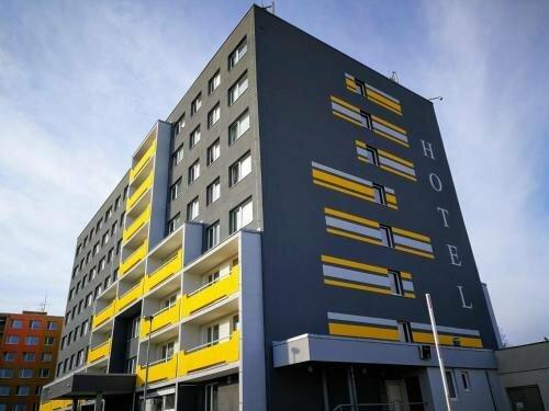 Hotel Terek