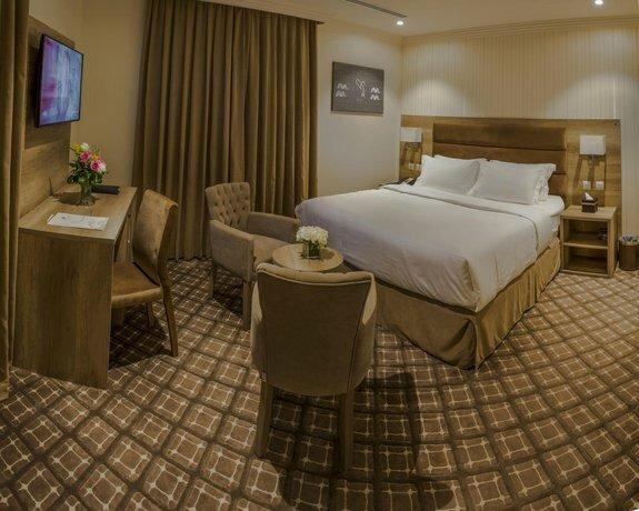 Burj Alhayah Hotel Suites Olaya