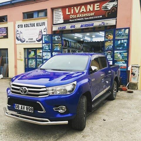 Chauffered Car Rental Garage Livane Mot Tas Tic Ltd Sti
