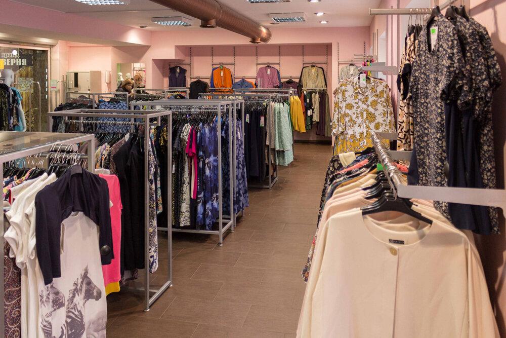 магазин одежды — ТриКотаЖ-Дисконт — Санкт-Петербург, фото №6