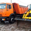 Мегатонн.про, Услуги дорожного строительства в Борковском сельском поселении