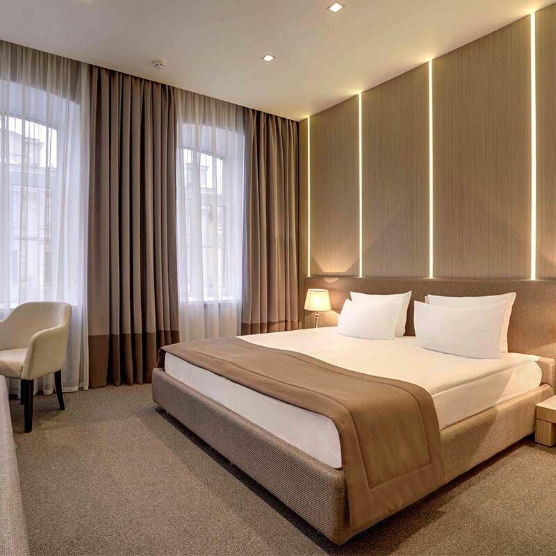 Бутик-Отель1852