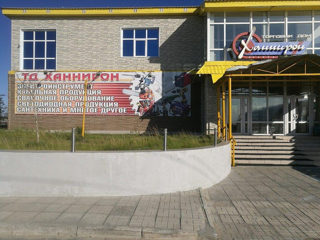 электро- и бензоинструмент — Ханнирон — Новый Уренгой, фото №5