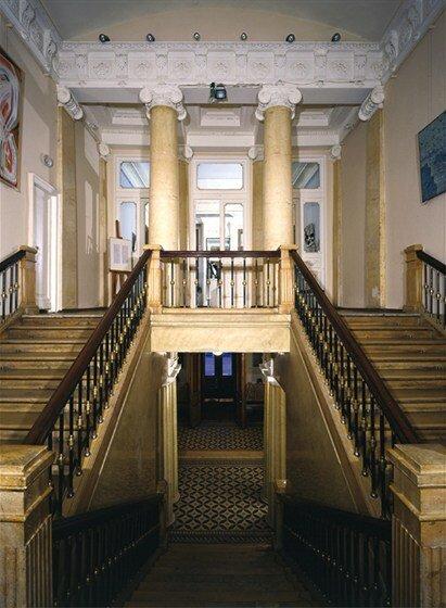 выставочный центр — Российская академия художеств — Москва, фото №5