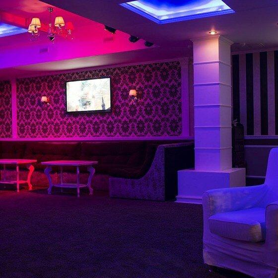 ночной клуб — Стриптиз-клуб «Roxbury» — Москва, фото №4