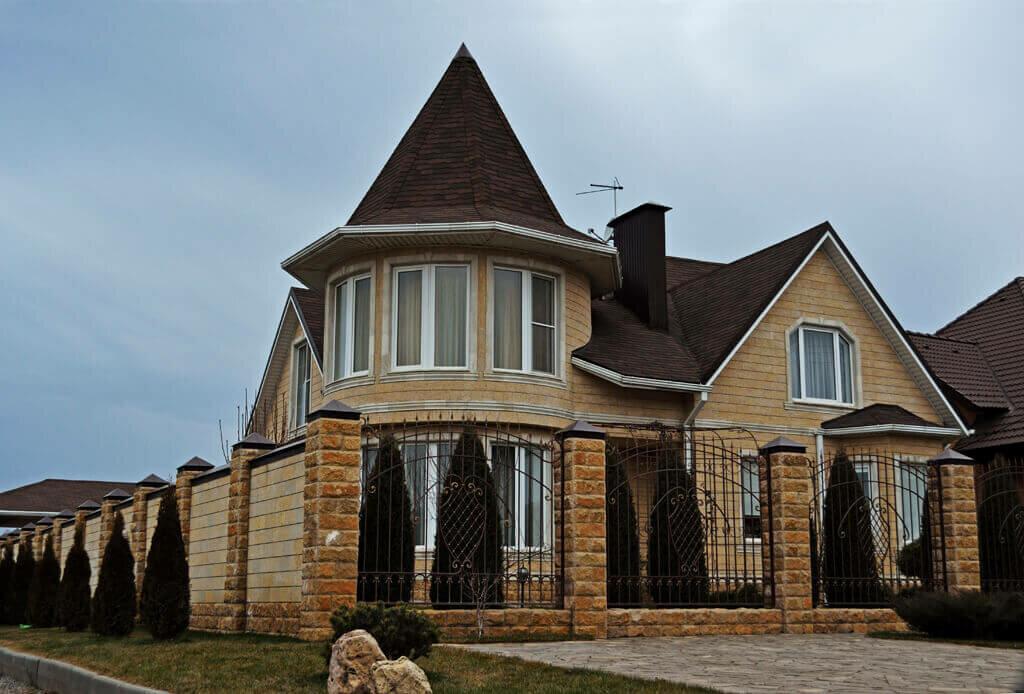 любимые строительство дома краснодар фото все