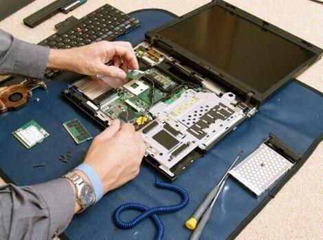 компьютерный ремонт и услуги — Мастер ПК — Москва, фото №1