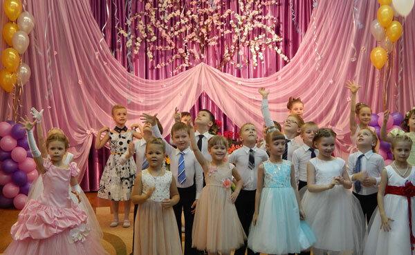 детский сад — Комплекс школа-детский сад Мир образования — Одинцово, фото №3