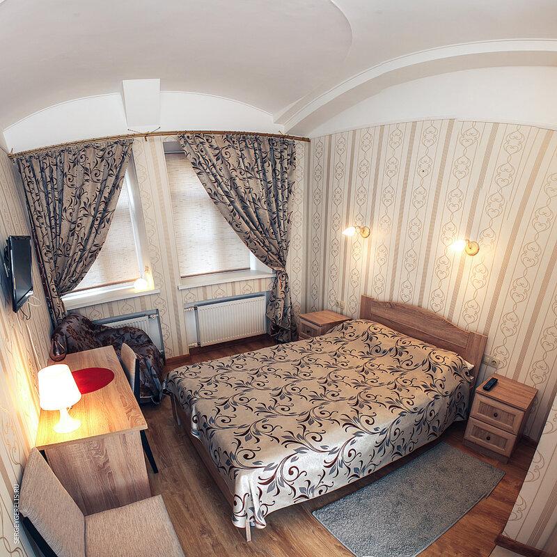 Мини-отель Нахимов