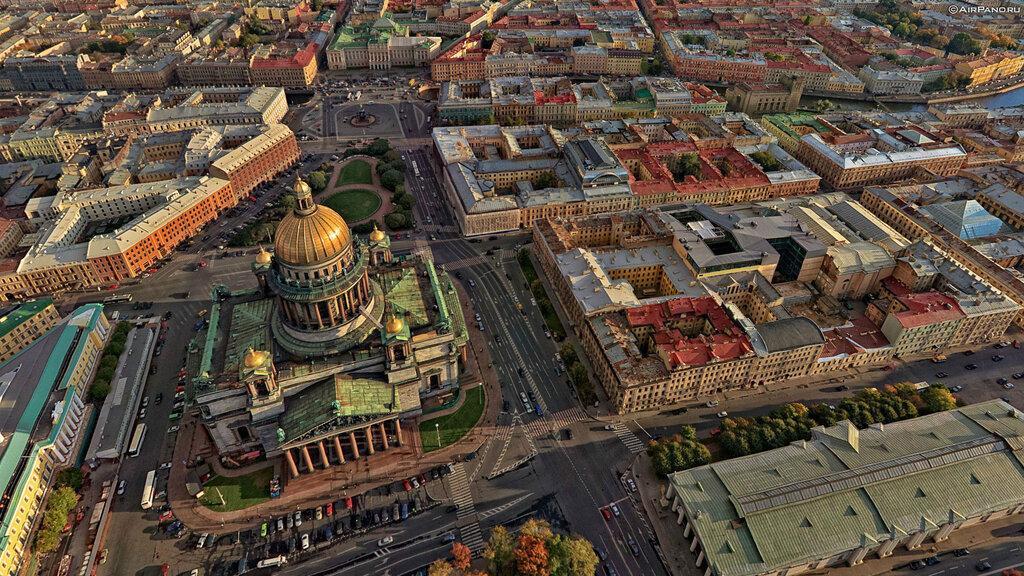 улицы на карте питер панорама фото