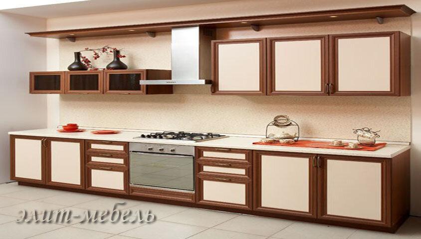 мебель для кухни — Элит-Мебель — Ростов-на-Дону, фото №1