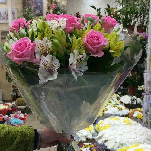 Разноцветных доставка цветов в питере всеволожский район доставка цветов воронеж