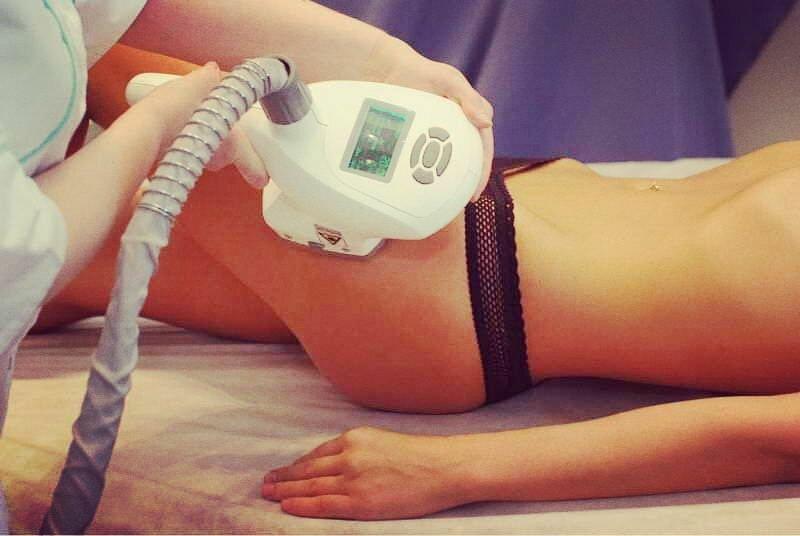 Аппаратное похудение процедуры