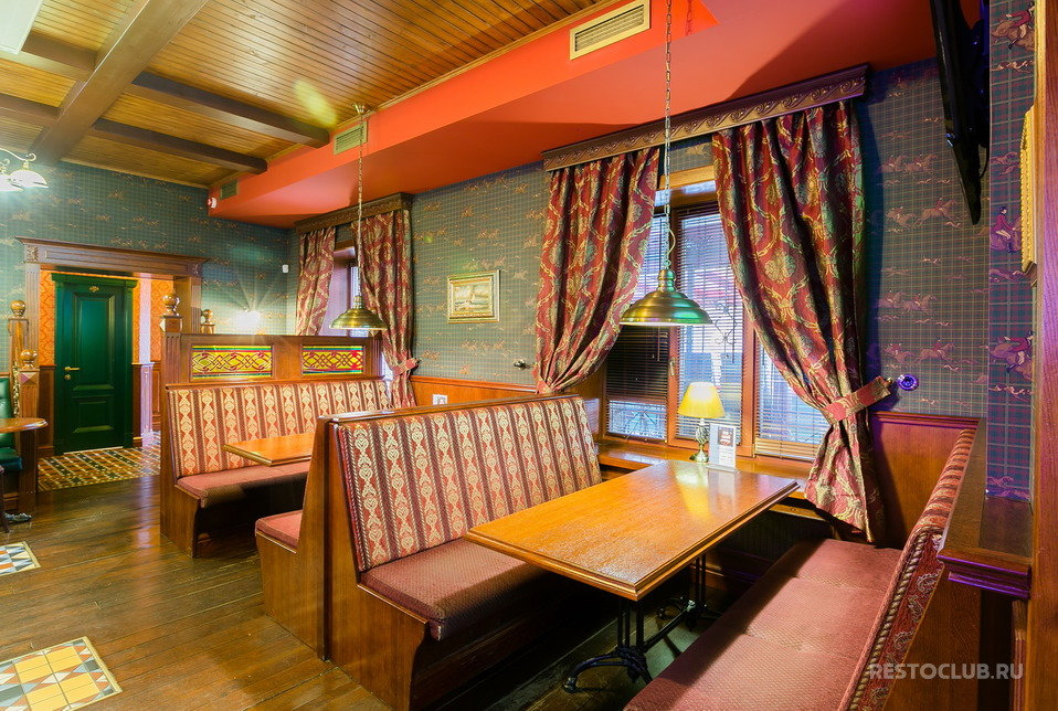 pub, bar — Veleson — Saint Petersburg, фото №9