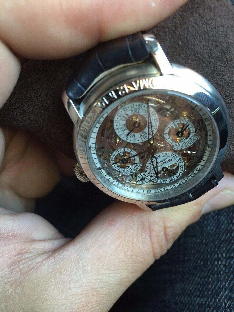 Спб скупка часов стоимость часы жак леман