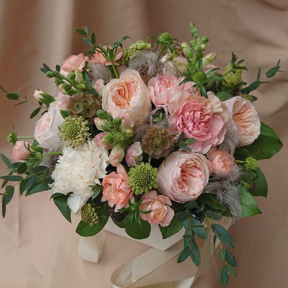 магазин цветов — Цветочная дизайн-студия — Москва, фото №6