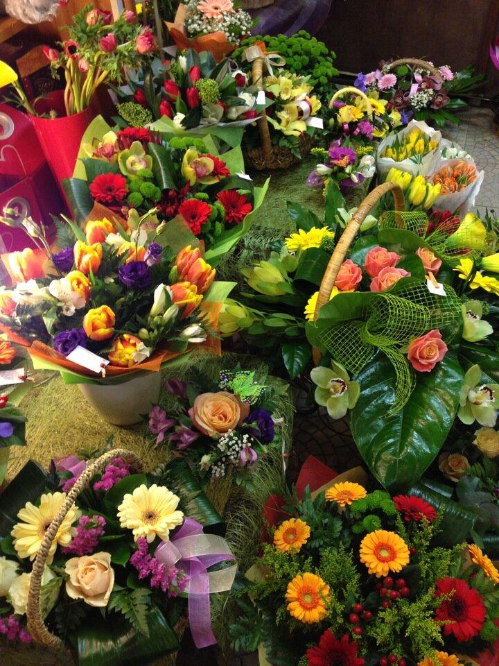 Магазин цветов в зеленограде 9 район