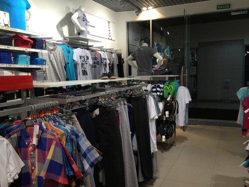 2db5ae119dd Твоё - магазин одежды