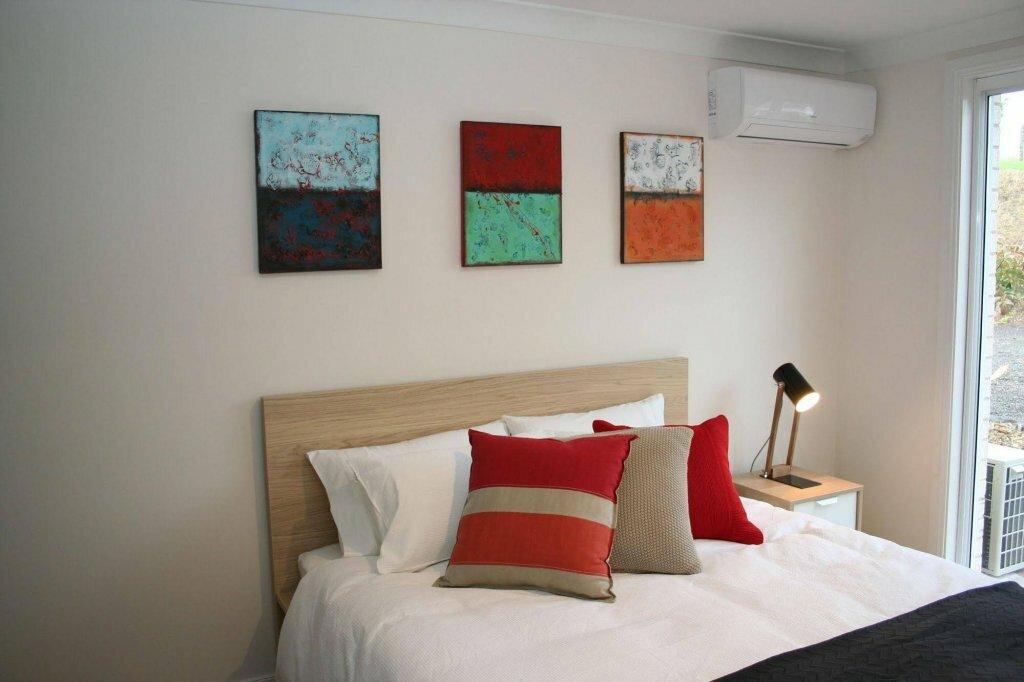 гостиница — KIA Ora Lookout Retreat — Новый Южный Уэльс, фото №1
