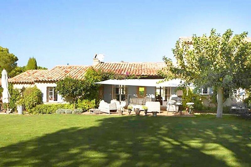 Villa Penelope - Charming St Tropez