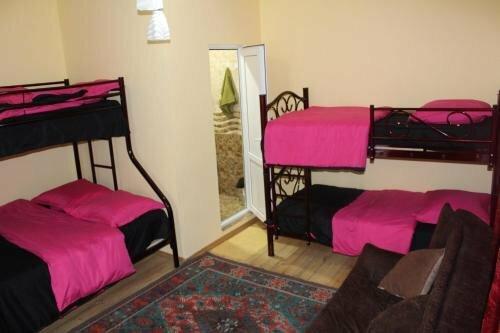 V&M Kazbegi Guesthouse