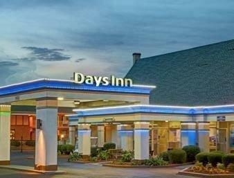 Days Inn Charlotte North-Speedway-UNCC-Research Park