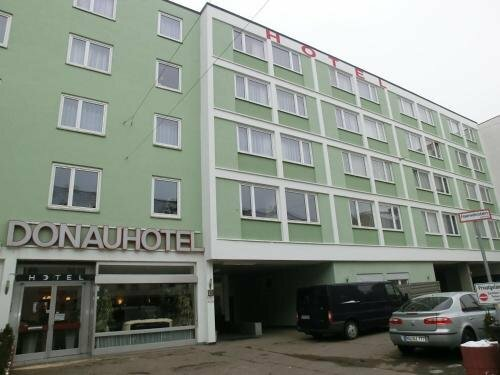 Donauhotel Neu-Ulm