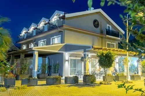 Marina Bay Gocek Hotel