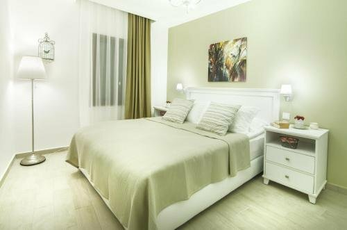 Maison Bahar Hotel & Suites