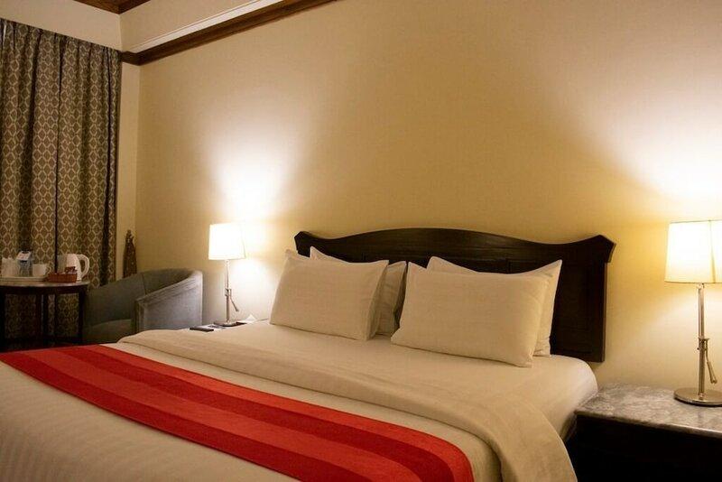 Гостиница Margala