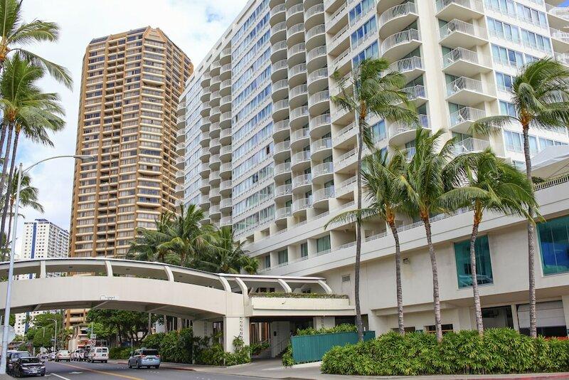 The Modern Honolulu by Diamond Resorts