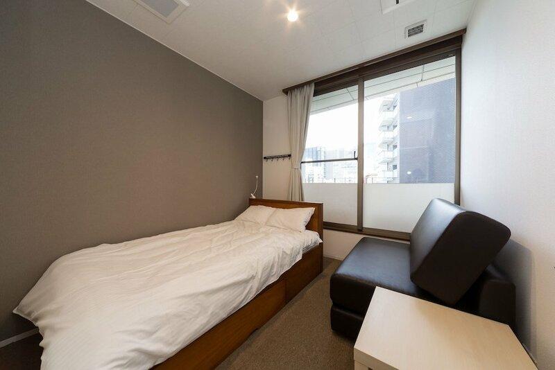Hotel Tsuki Usagi