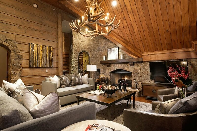 Colorado Lodge at the Ritz Carlton