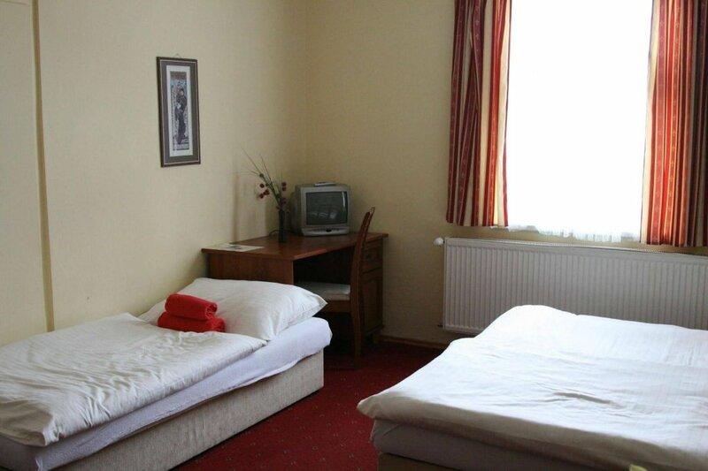 Hotel Klára