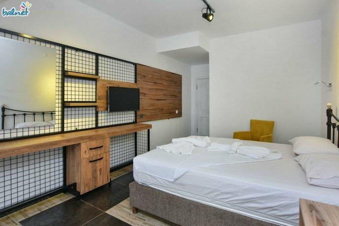 Cinar Suite House