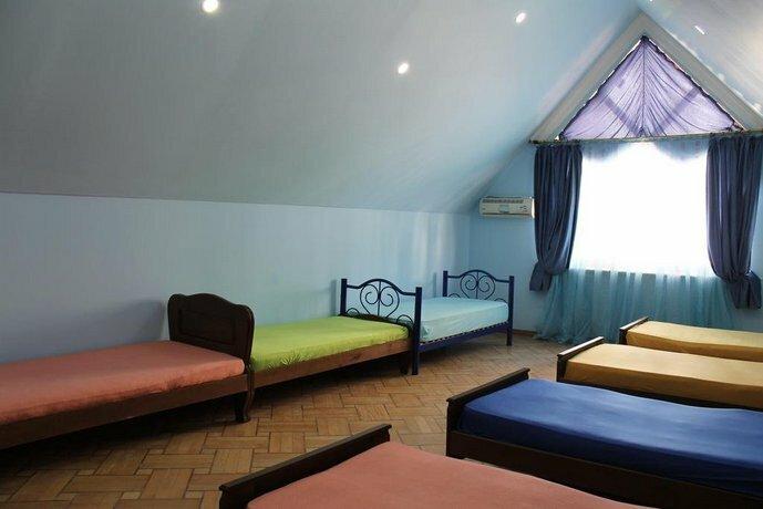 Batumi Sun Hostel